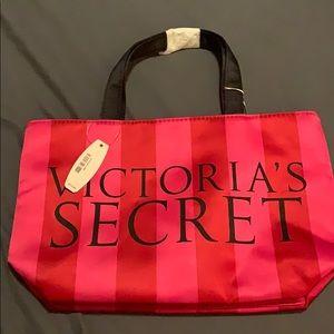 Victoria's Secret mini tote bag